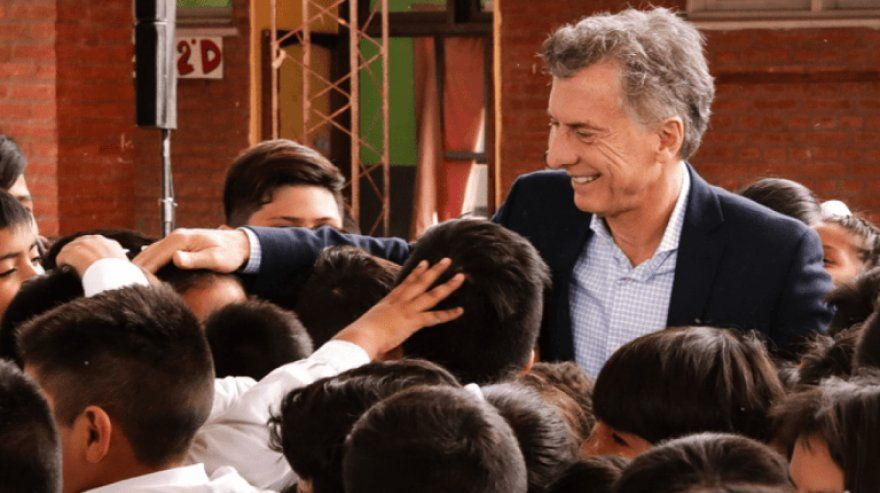 Macri y Finocchiaro deberán responder por la no construcción de 93 jardines de infantes