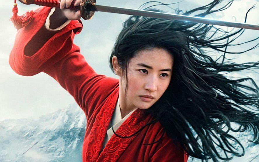 Disney alerta: posponen el estreno de Mulan en China por el coronavirus