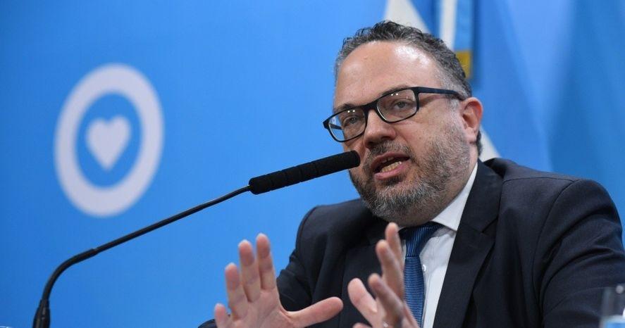 Matías Kulfas proyectó una recuperación total de la economía