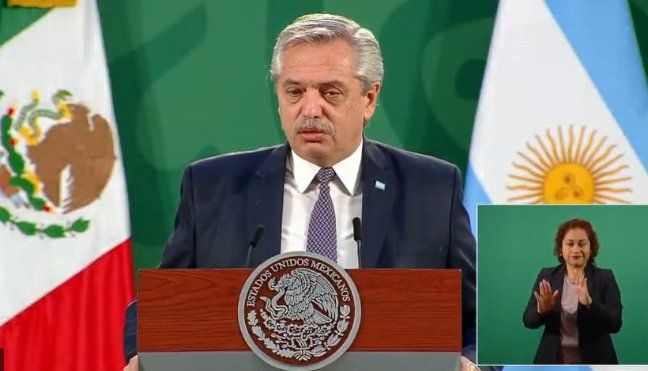 JxC le respondió al Presidente: defiende lo indefendible