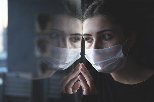 como impacto la cuarentena en la salud mental de los chascomunenses