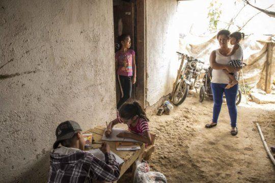 El 49,3% de loshogaresdelGranBuenos Airessufrió una caída en susingresosrespectoa la situación previa a al Covid-19.