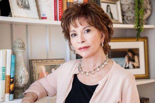 "Isabel Allende tendrá su propia ""docu-serie""."