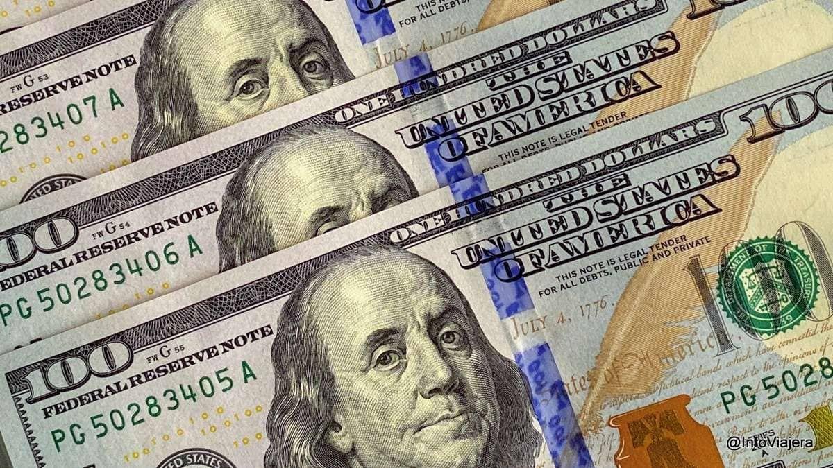 El dólar blue se apreció en un día y registró un nuevo tope
