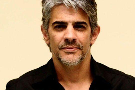 El actor Pablo Echarri sufrió en 2002 el secuestro extorsivo de su padre