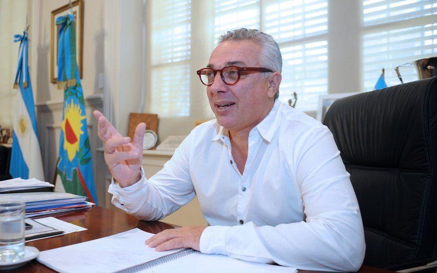 """Zamora activa un inesperado """"plan B"""" para poder competir por la reelección en Tigre"""