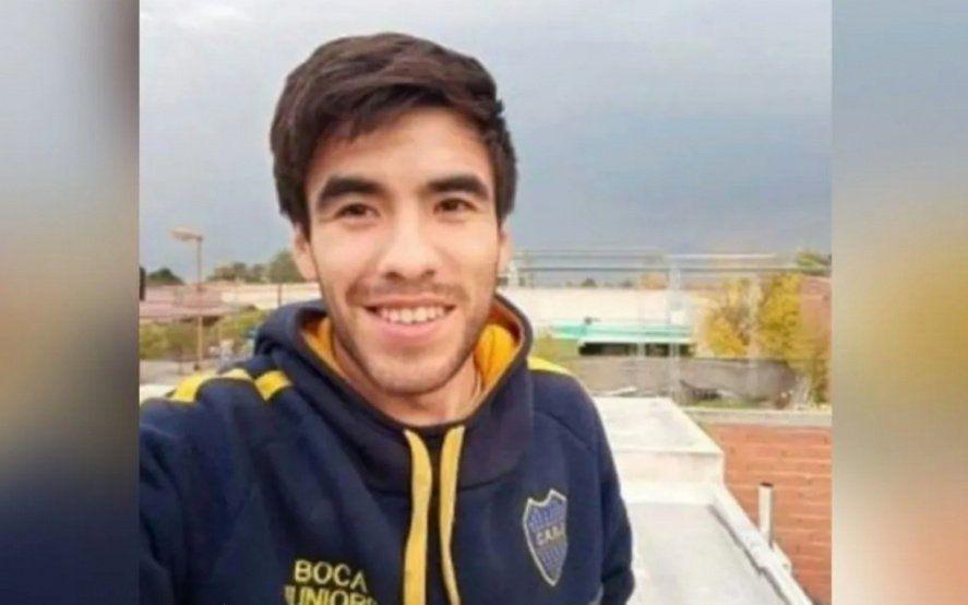 Alberto Fernández y Kicillof se comunicaron con la madre de Facundo Astudillo