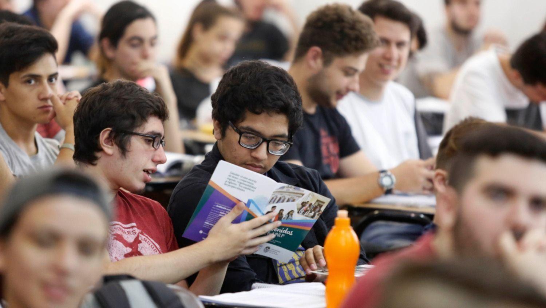 Provincia de Buenos Aires podría tener cinco nuevas universidades nacionales.