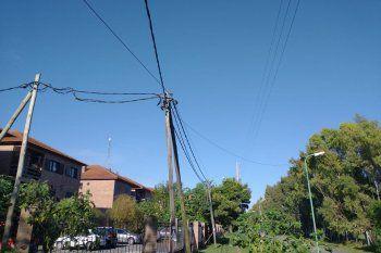 Movistar se retira de La Plata y deja a miles de vecinos sin internet
