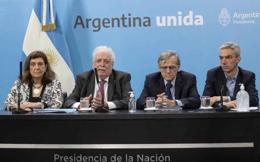 Confirmaron 146 nuevos casos de coronavirus en la Argentina y 36 corresponden a la Provincia