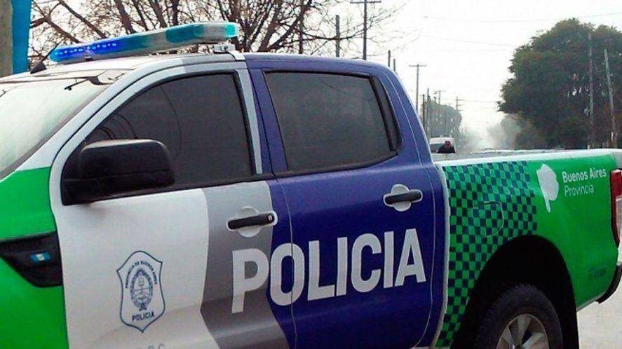 La Matanza: desnudaron a un joven que robó un celular