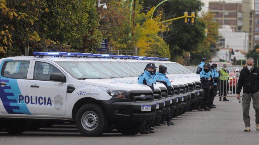 Bahía Blanca: Dos funcionarios invitaron a pelearse