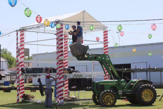 bon odori: todo listo para el festival de la cultura japonesa mas importante de argentina