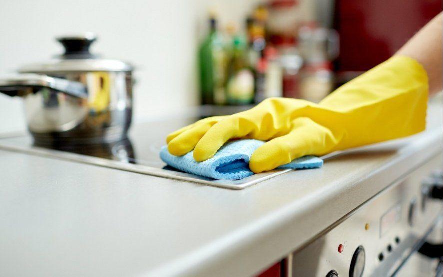 Oficializan aumento salarial para el personal doméstico