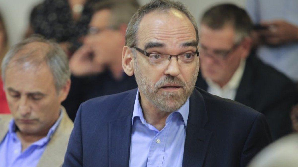 Abrieron una causa penal contra el diputado Fernando Iglesias
