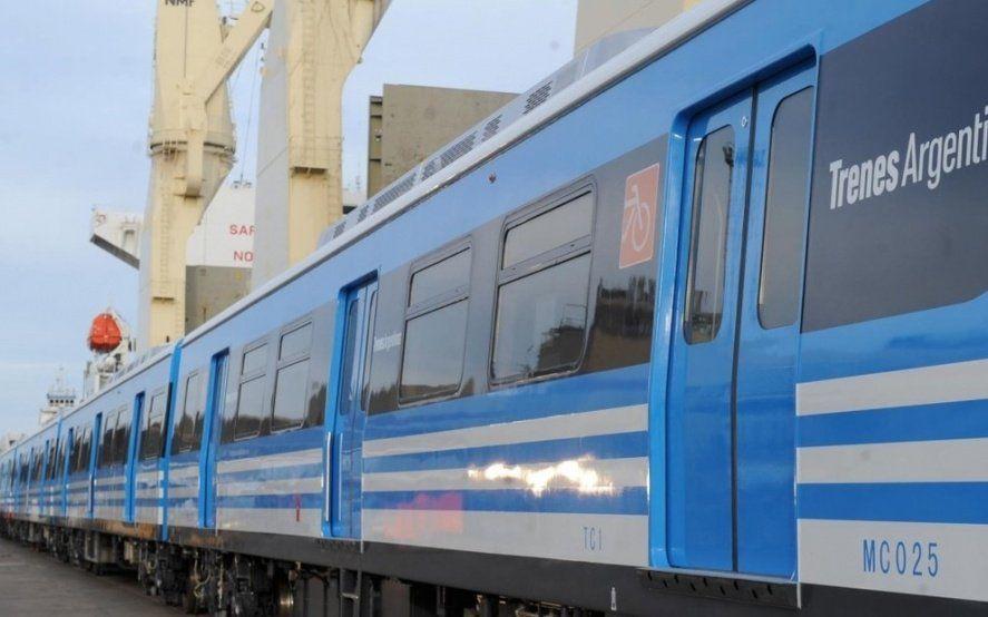 Paro de trenes: la línea Mitre sin servicio en dos ramales