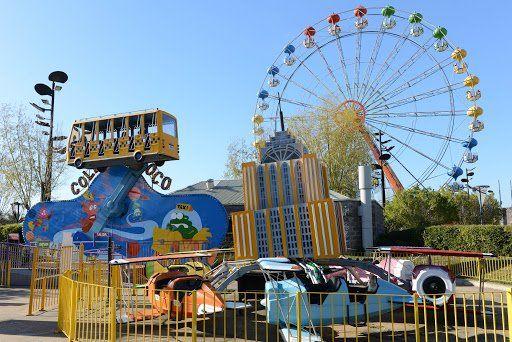 Ya se pueden comprar las entradas anticipadas para el Parque de la Costa