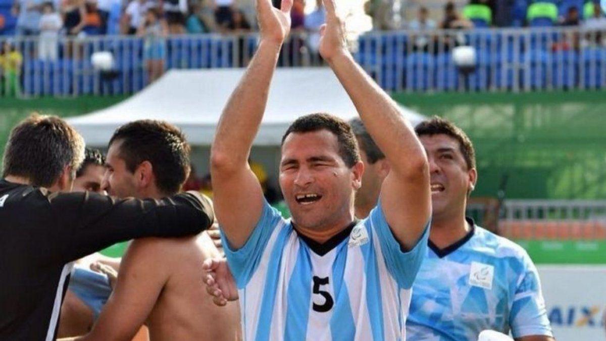 La leyenda de la Selección Argentina su mostró sorpresa por los dichos de Bonadeo.