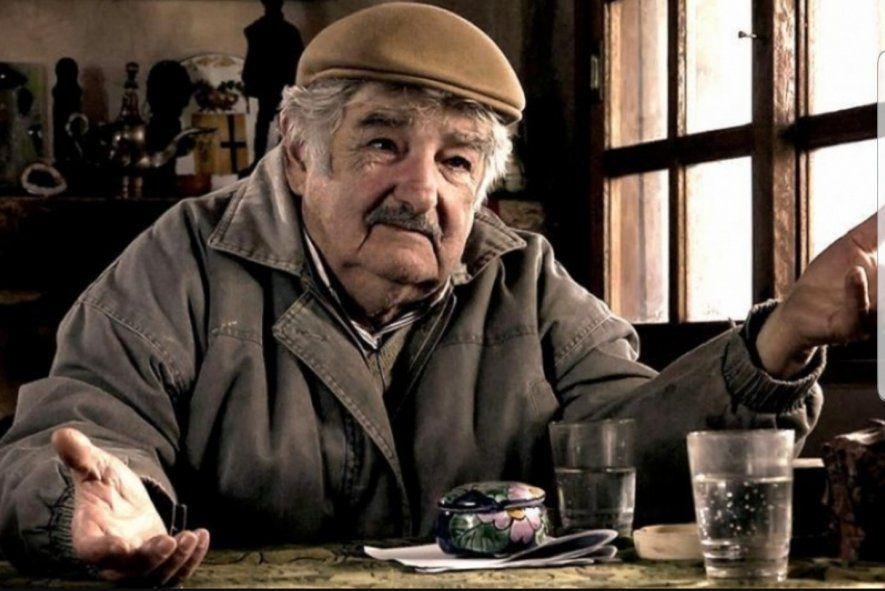 Pepe Mujica habló sobre la marihuana