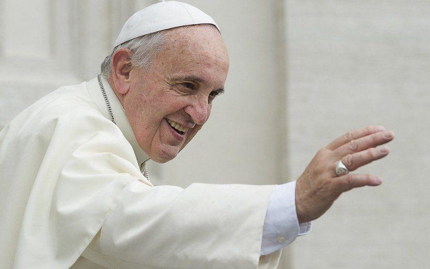 El Papa Francisco cumple 83 años y recibió saludos desde todas partes del mundo
