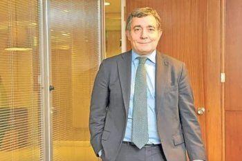 Pepín Rodríguez Simón, operador judicial de Macri