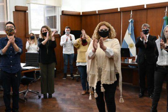 La subsecretaria de Educación bonaerense, Claudia Bracchi, habló en Todo No se Puede, por LA CIELO 103.5.