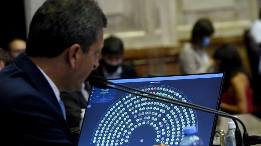 Impuesto a las ganancias: la oposición se mostró a favor de la iniciativa oficialista