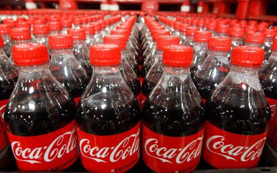 Coca Cola pidió el Procedimiento Preventivo de Crisis y podrían darse cientos de despidos