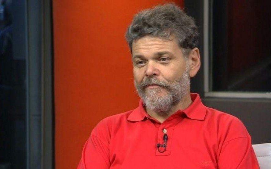 Luego de abandonar el programa de Fantino, Alfredo Casero anunció que se va del país