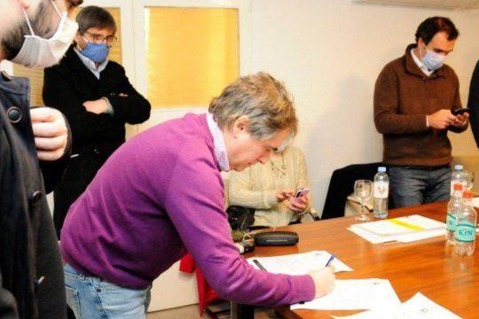 La Defensoría lanzó un sistema para ayudar a las asociaciones civiles a registrarse (Foto: archivo)