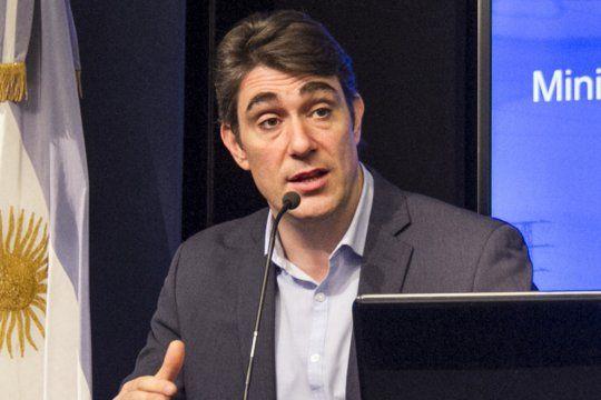 Javier Iguacel está imputado por su función como director de Vialidad Nacional cuando fueron otorgadas las concesiones a AUSOL.