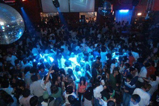 presentaron protocolo para la reapertura de bares y boliches
