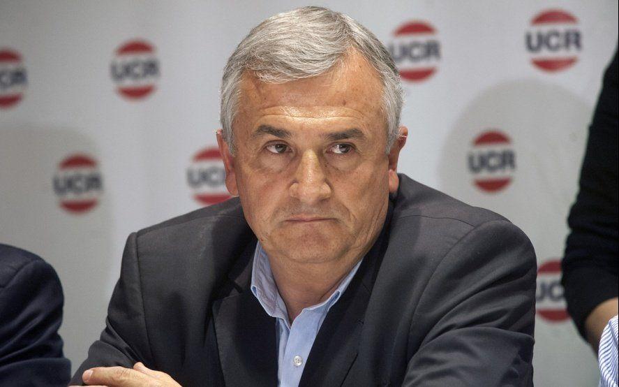 """Para el gobernador de Jujuy, Cambiemos no debe """"apostar todos los caballos a la segunda vuelta"""""""