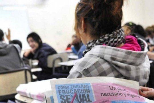 La Educación Sexual Integral ayuda a prevenir casos de violencia de género.