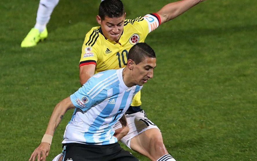 Oficial: Argentina y Colombia serán las sedes de la Copa América 2020