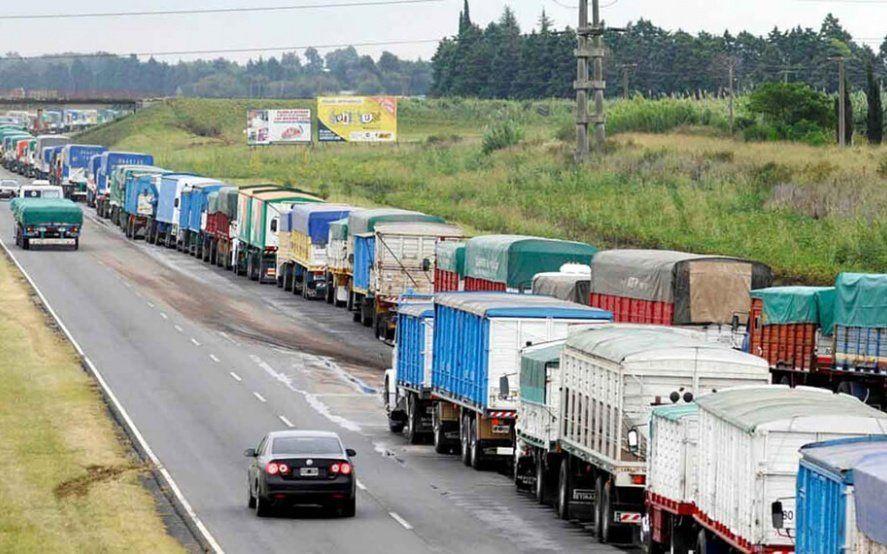 Los efectos económicos de la cuarentena empiezan a preocupar en el interior de la Provincia