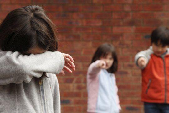 preocupante: argentina, primero en el ranking de chicos que dejan la escuela por el bullying
