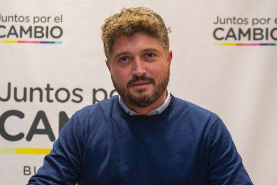 El diputado provincial Sergio Siciliano acusó a las autoridades educativas bonarenses de cerrar terciarios en Pinamar.