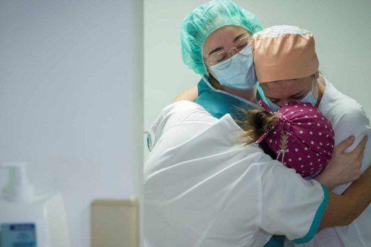 Médicos dieron un duro mensaje contra el intendente de Bahía
