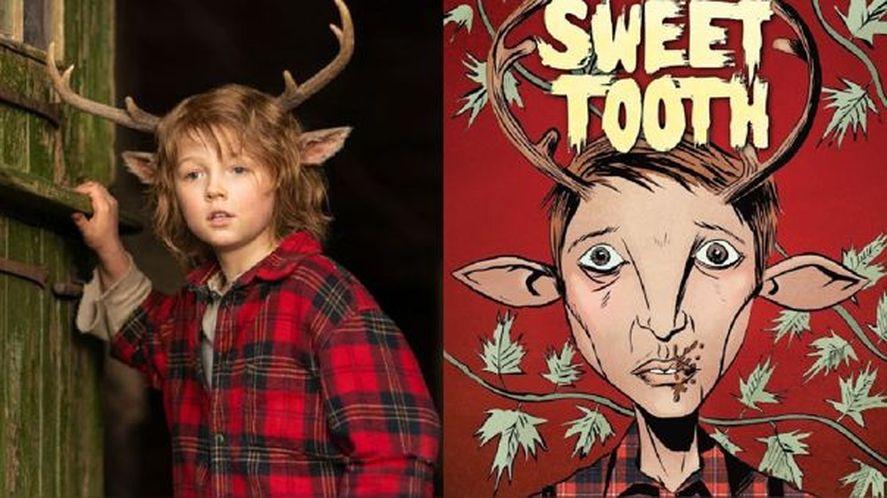10 curiosidades de Sweet Tooth, la nueva serie de Netflix