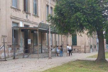 Foto Facebook Consejo Escolar de Azul