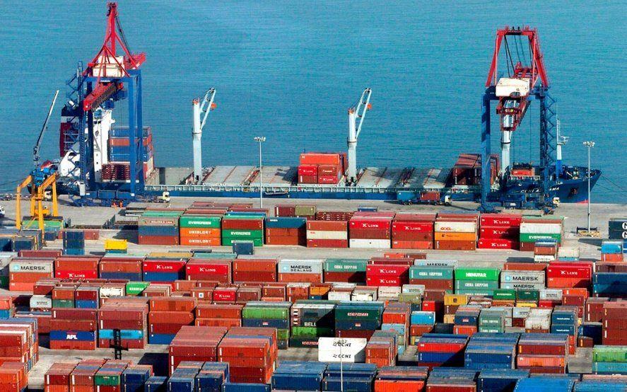 Comercio exterior: hubo un superávit de U$S 2.339 millones