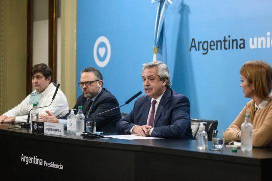 fernandez anuncio la expropiacion del grupo vicentin por su cuantiosa deuda con el banco nacion