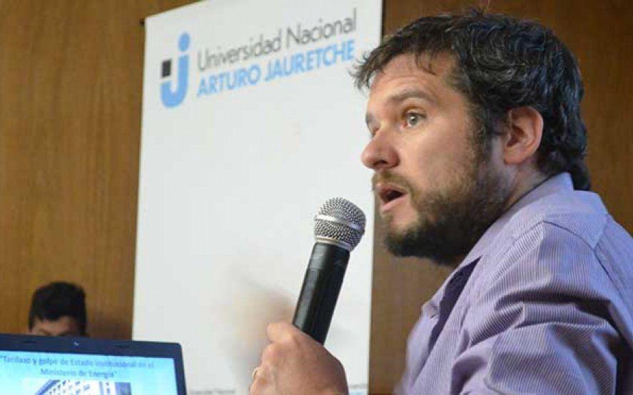 """Para el interventor del Enargas, """"las tarifas deben ser pagables"""""""
