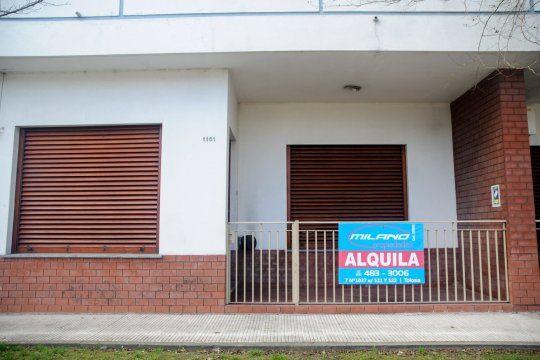 inmobiliarias contra intervencion del estado para regular alquileres