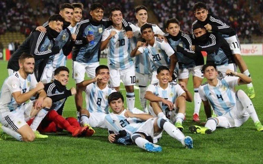 Indignación peruana: El Sub 17 se coronó campeón en medio de una fuerte polémica e insultos a Tapia