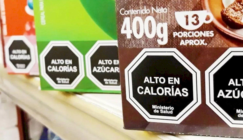 Tras no lograr quorum para debatir sobre el etiquetado frontal de alimentos, una nutricionista nos contó por qué es importante que sea ley.