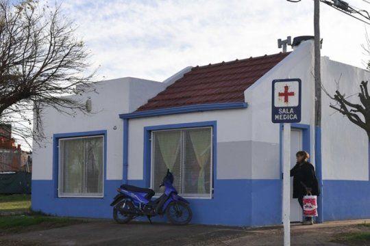 bahia blanca contara con 32 centros para consultas respiratorias y de emergencia