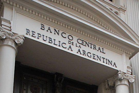 el central le pone un cepo a los bancos: deberan pedir autorizacion para girar utilidades al exterior