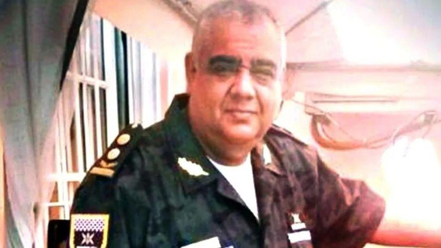 Carlos Alberto Villavicencio